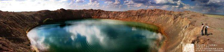 Lake Chagan8