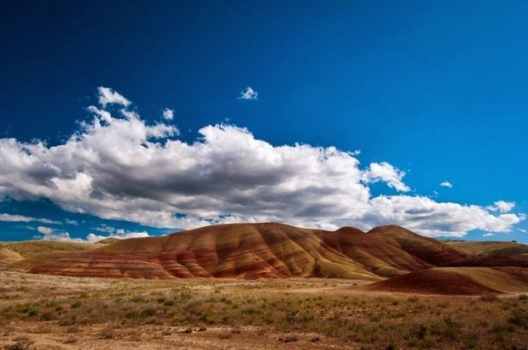 Painted Hills Oregon68