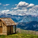 Rustic Beauty of Sun Valley