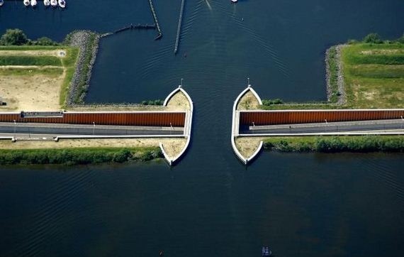 The Aqueduct Veluwemeer Netherlands4