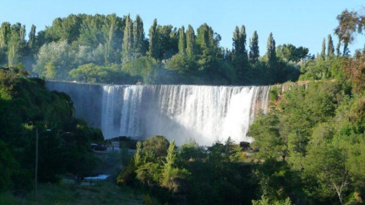 Laja Falls Chile11