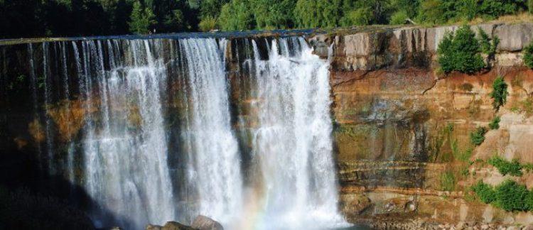Laja Falls Chile17