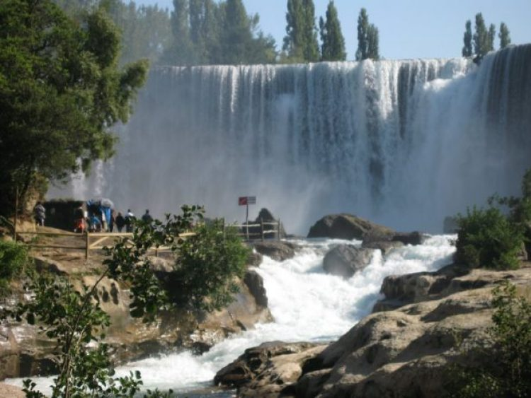 Laja Falls Chile8