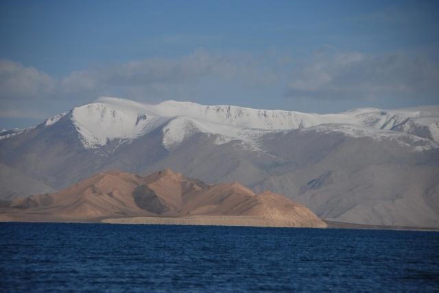 Tarakul Lake in Tajikistan21