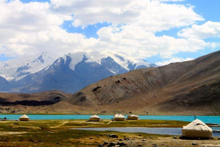 Tarakul Lake in Tajikistan27