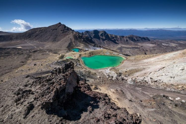 Tongariro National Park15