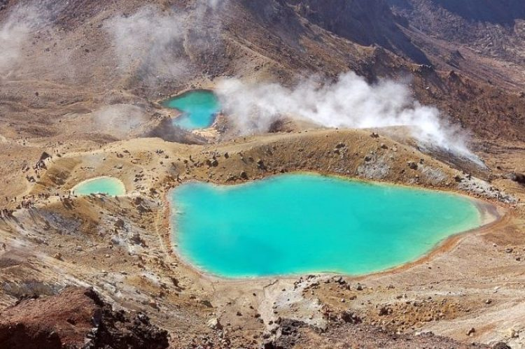 Tongariro National Park3