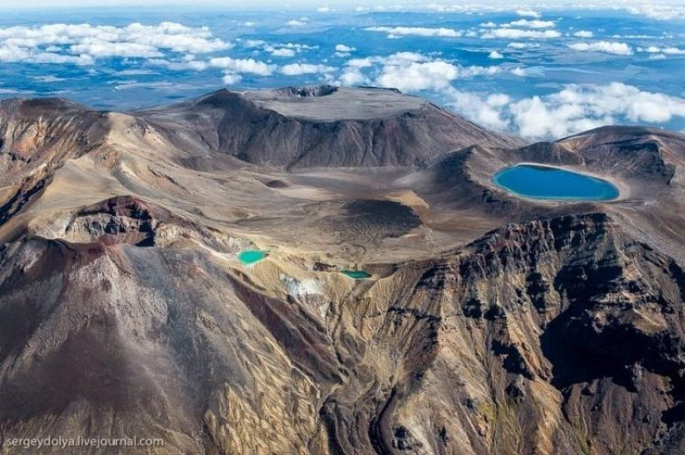 Tongariro National Park7