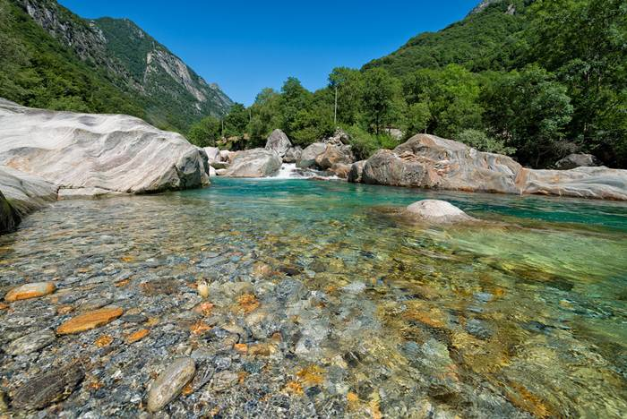 Verzasca River Switzerland17