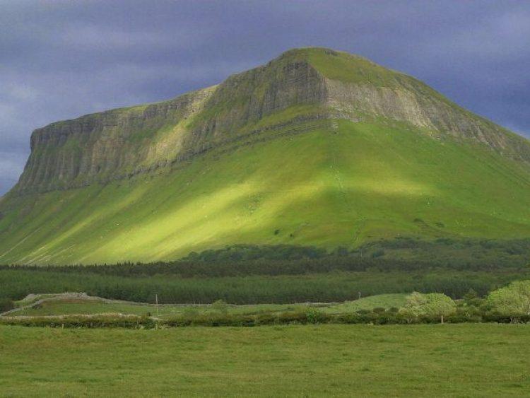 Ben Mount Balbi Ireland11