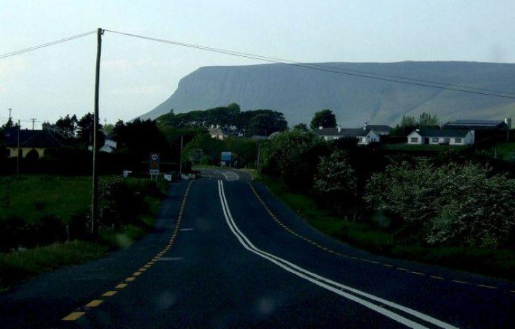 Ben Mount Balbi Ireland67