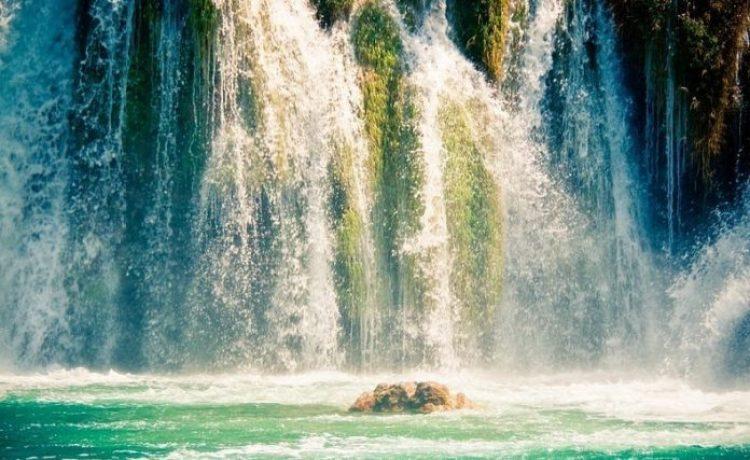 Skradinski buk Waterfall in Croatia3
