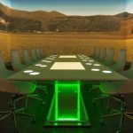World's Most Expensive Restaurant for Just £1,250 per head
