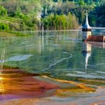 Geamana, The Romanian Village Flooded by a Toxic Lake