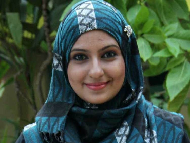 Tamil-Actress-Monica-converted-to-Islam-Religion