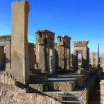 Persepolis: The Ancient Capital of Persian Achaemenid Empire