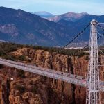 The Royal Gorge Bridge, A Crowd Puller Destination of Colorado