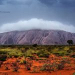 Photographer Julie Fletcher Leaves Her City Life to Capture Stunning Images of Australian Outback