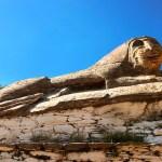 Lion of Kea Greece