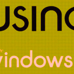 Using Window 7