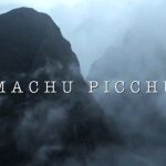 Machu Picchu, A Walk Through The Clouds