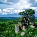 Kit-Mikayi The Mysterious Rock Formation in Kenya