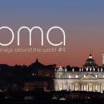 Roma, Italia – 4K Rome Timelapse