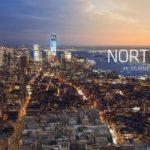 North America 4K