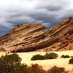 Vasquez Rocks, A Spectacular Rock Formations