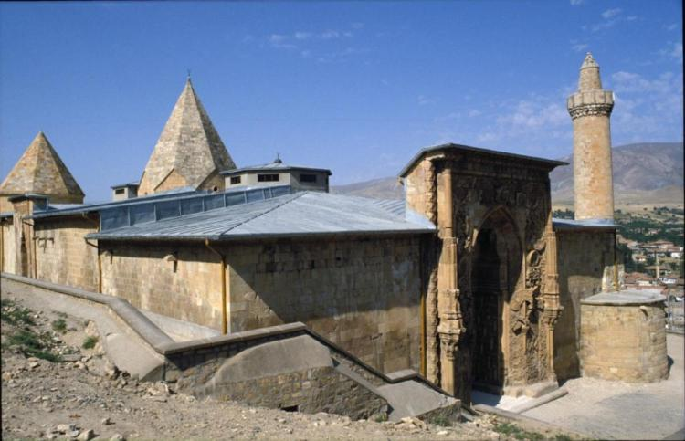 Anatolia and led to their inclusion on UNESCO's World Heritage List in 1985