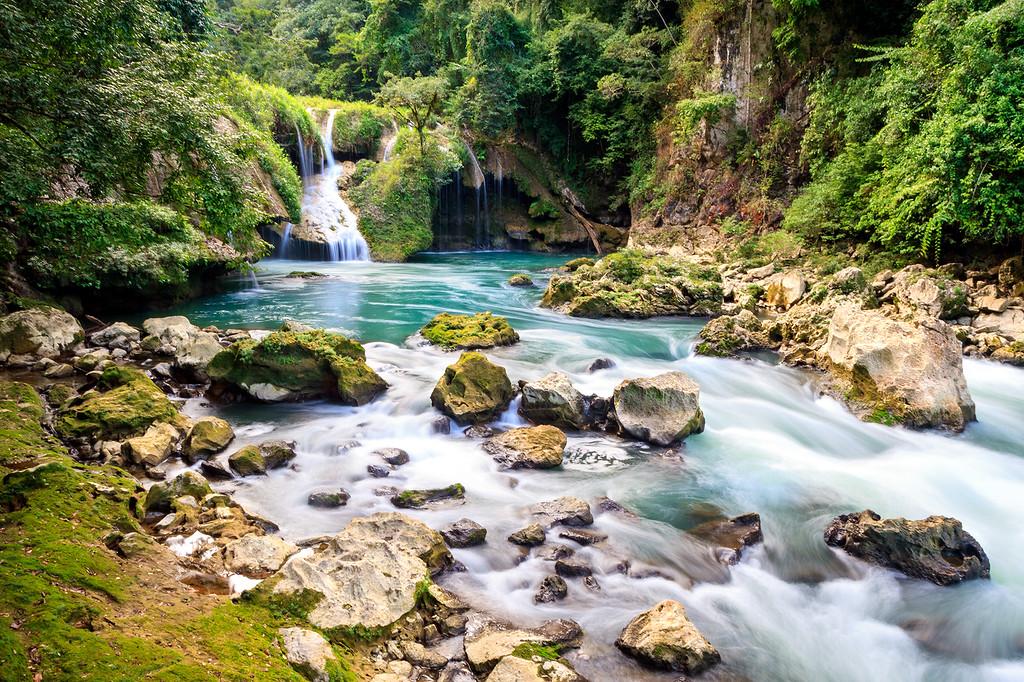 Semuc Champey A Natural Wonder In Guatemala Charismatic