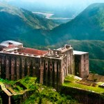 The Citadelle Laferriere, A Massive Fortress in Haiti