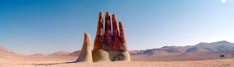 Mano del Desierto is a must visit place can be visited any time of year.