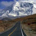 Karakoram Highway: The Highest Paved International Road in the World
