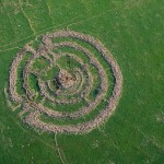 Rujm el-Hiri: The Ancient Israel's Stonehenge