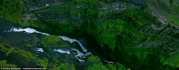 Iceland and Norway are dream locations for TV and movie directors, with dramatic scenery as far as the eye can see