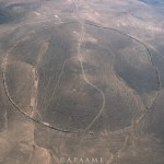 The Mysterious Big Circles of Jordan