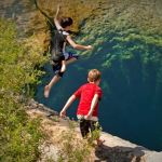 The Jacob's Well, The Most Significant, Natural, Geological Treasures in Texas