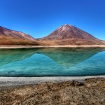 Laguna Verde, The Most Dazzling Color Lake in the World