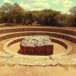 Hoba Meteorite The World's Largest Meteorite