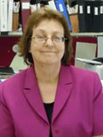 Photo of Judy Mullins