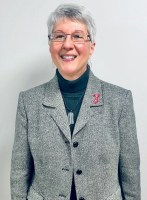 Photo of Marilyne Romaine Board Director