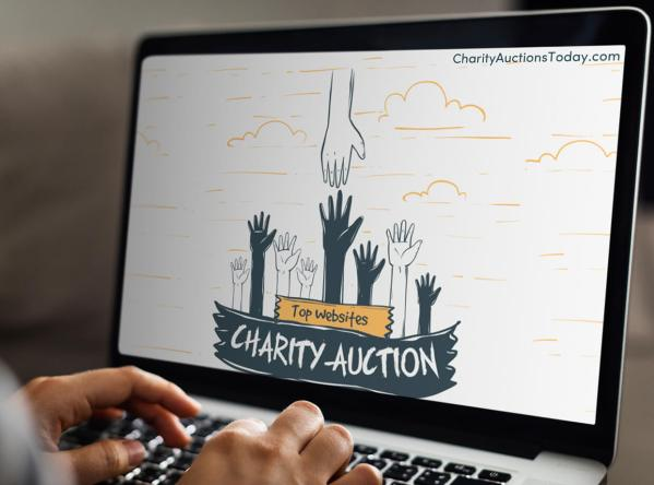Charity Auction Software Sites - Complete 2019