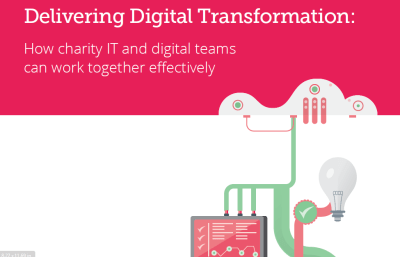 Digital transformation: How to get it right in your organisation