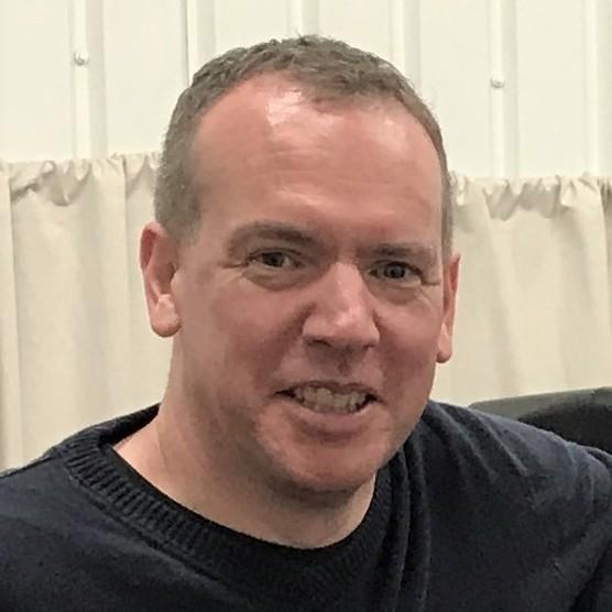 Matt Stevenson-Dodd