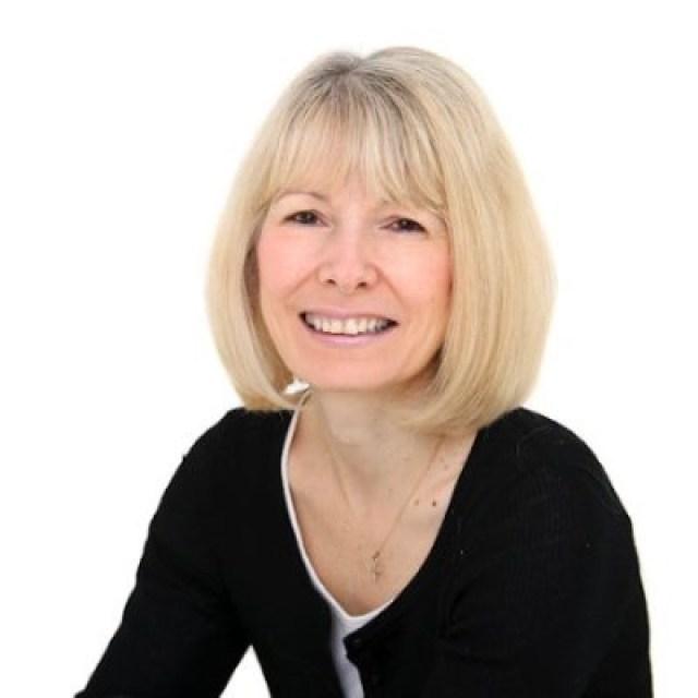 Dr Heather Morgan
