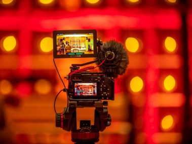Video for Charities Conference 2021 – tips and learnings to take your videos to the next level