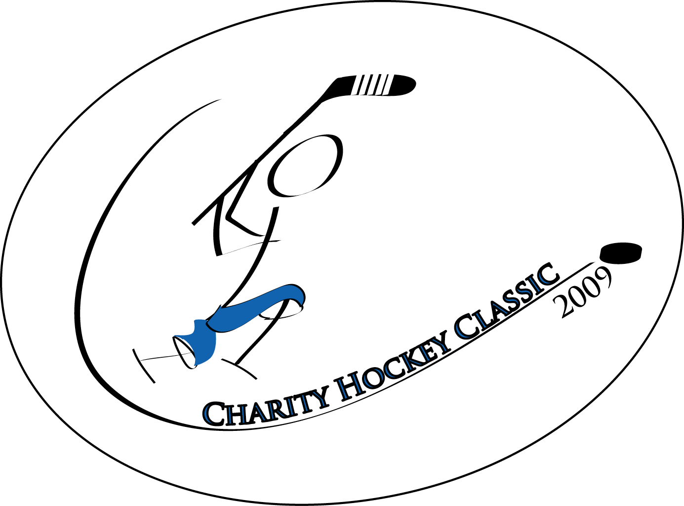 The Charity Hockey Classic