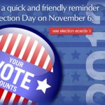 Election Day Ecards