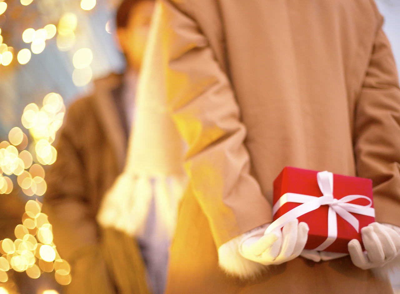Holiday Shopping That Makes a Difference